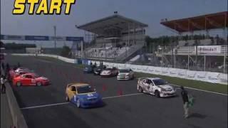 Spoon DC5 vs J's Racing DC5