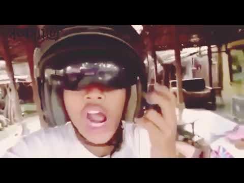 TongPo Aisyah Tik Tok Super Kocak ! 😂 Goyang Dua Jari DJ Aisyah Jatuh Cinta Pada Jamilah #tiktok