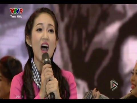 Cô Gái Sài Gòn Đi Tải Đạn, Xuân Chiến Khu _ NSƯT Thanh Thúy