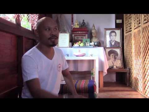 The Fine Art of Thai Massage School-Interview with Mac-Part 1