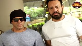 Why Salman Khan Wants Only Shera To Guard Him? | Bollywood News