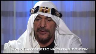 """Breaking Kayfabe w Terry 'Sabu' Brunk"" trailer for shoot interview"