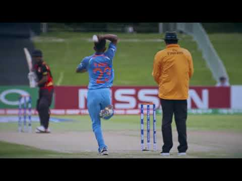 India U19s  the need for speed!