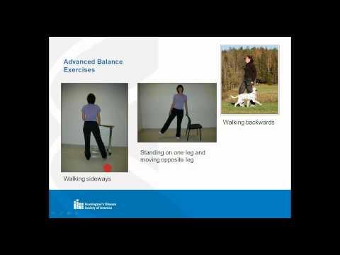 Caregiver's Corner:gaitandbalance