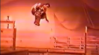 "Jeff Phillips Craig Johnson James ""Murf"" Murphy skateboard Session Skatepark Dallas tx Zorlac"