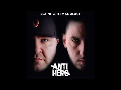 Slaine & Termanology - Came a Long Way (feat. Conway)