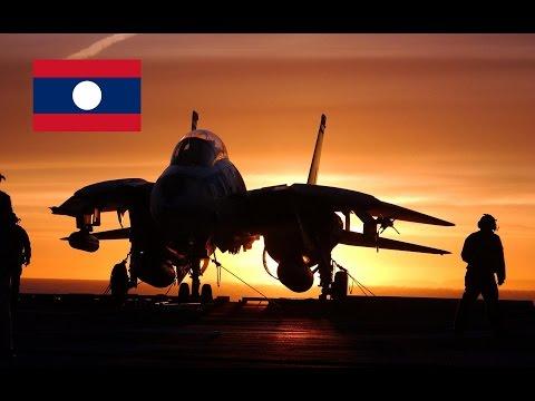 army of Laos กองทัพ สปป.ลาว 2016
