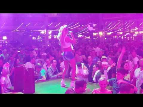 Biggi Bardot Live Auftritt Bierkönig 02.10.2016 Teil 1