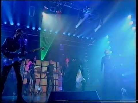 The Shamen - Ebeneezer Goode - Top Of The Pops - Thursday 3rd September 1992