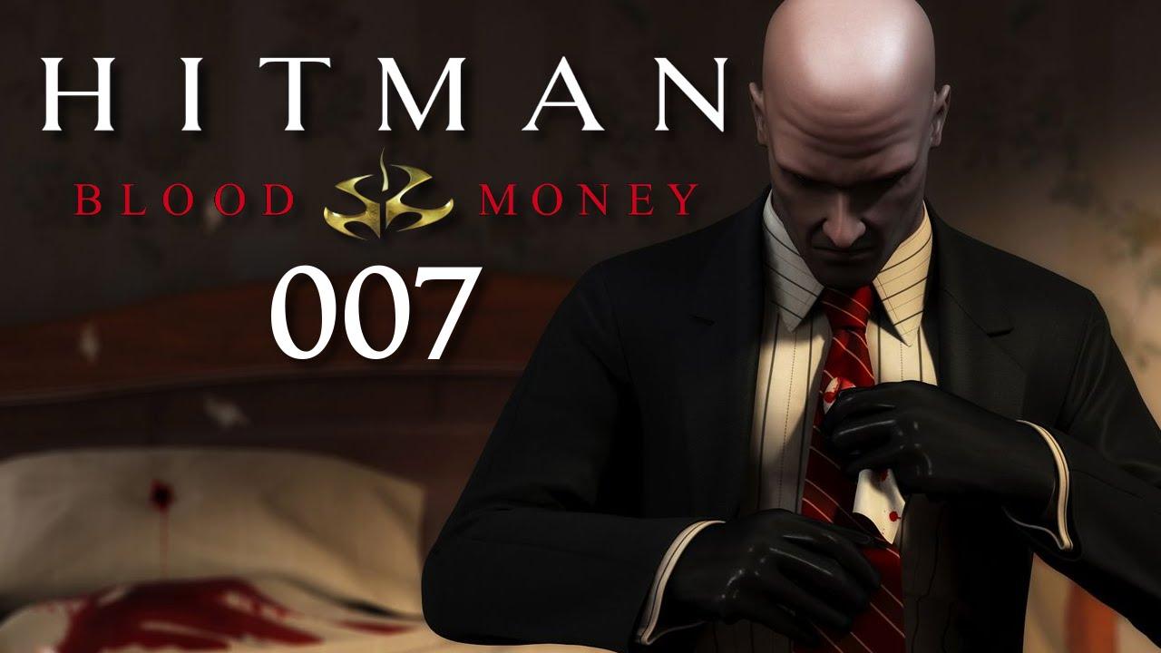 Hitman Blood Money Steam Deutsch