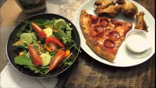 Our Nightly Dinners January 11 thru January 17th 2015 Thumbnail