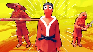 TABS - This CHALLENGE is EXTREMELY Hard! - Totally Accurate Battle Simulator