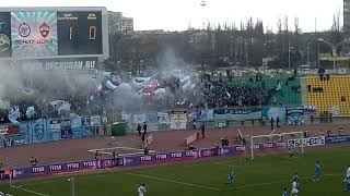 Зенит-Цска Суперкубок России
