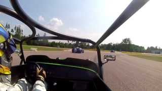 caterham r400 rover vs c400 duratec 19 07 2013
