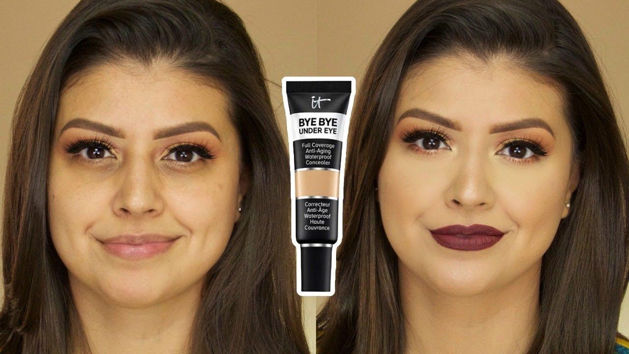Bye Bye Under Eye Full Coverage Anti-Aging Waterproof Concealer by IT Cosmetics #7
