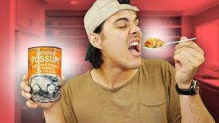 Canned Meat Taste Test Challenge!