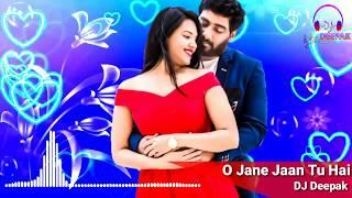 o jaane jaan tu haseen dj remix | romantic ringtone mp3 hindi song Dj Deepak