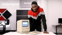 RETRO TECH: MACINTOSH