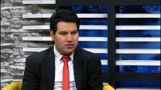 بامداد خوش - سرخط - صحبت با صیام الدین پسرلی در مورد سومین نشست بازرگانی افغانستان و ایران