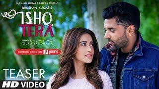 song-teaser-is-tera-guru-randhawa-nushrat-bharucha-bhushan-kumar-releasing-on-4-september