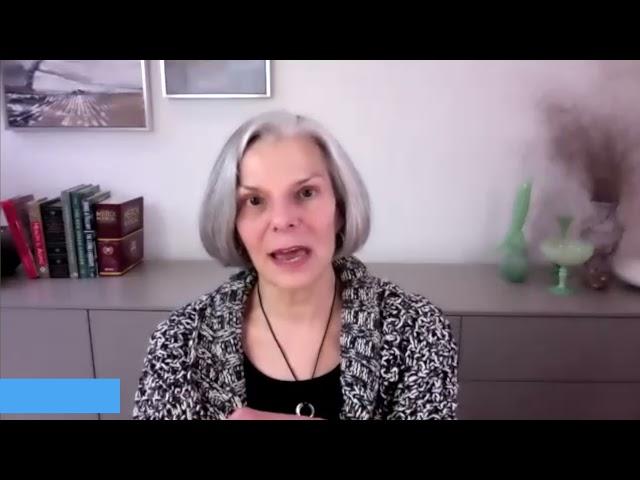 The Future of Biosecurity | EVP & Chief Patient Officer, Merck, Dr. Julie Gerberding