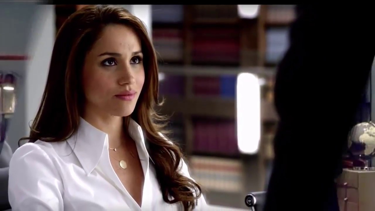 The Best Suits Rachel Zane
