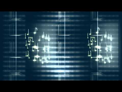 Abstract Musical Notes Abstract Background  Free Stock s at Videvonet