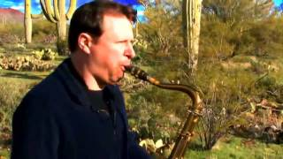 Chris Potter – Way Out in the Southwest