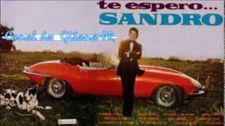 SANDRO...TE ESPERO!!!  AUDIO-12 TEMAS!!!!!!!!!!!!!