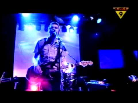 Brenner - Dead Man Ray (2000)