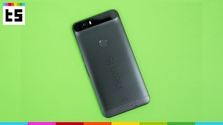 Review: Google Nexus 6P (Test / deutsch)
