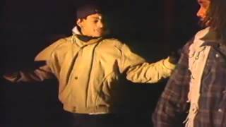 inner circle bad boys official muisc video