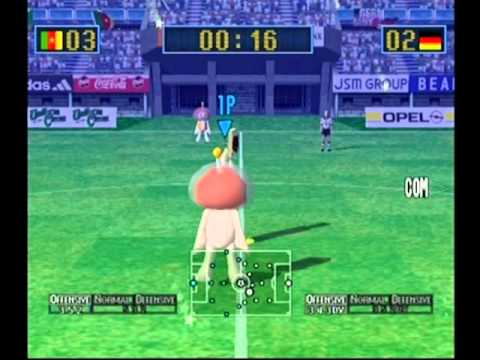 virtua striker 2 ver 2000.1 pc