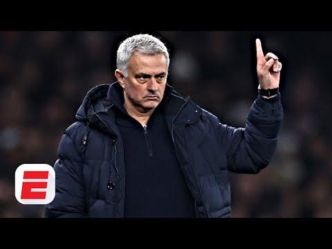 Jose Mourinho's Tottenham Not Living Up To Their Own Hype – Shaka Hislop | Premier League