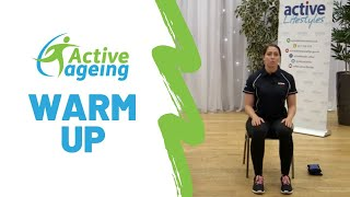 Active Ageing Warm Up