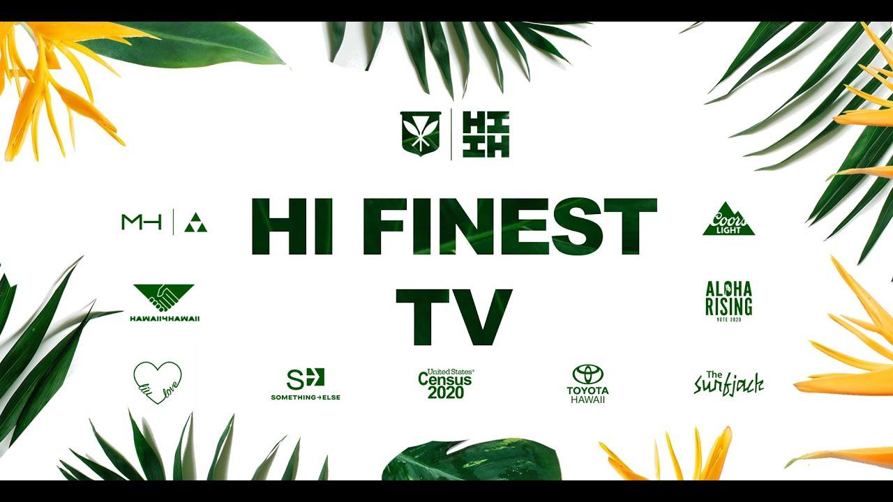 HIFI TV Season 1 Finale - VENMO @HIFITV to support Local Music