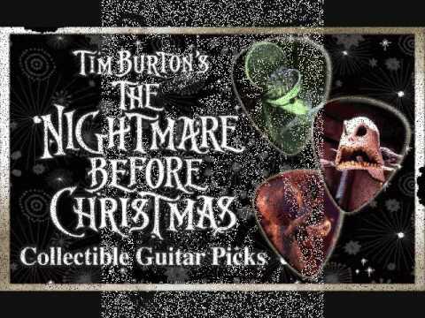 nightmare before christmas korn - YouTube