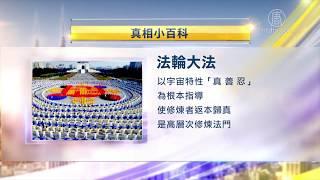 【25周年专题】法轮功简介(法轮大法)