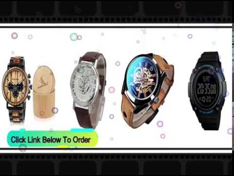 Best Quality Mens Watches - High Quality Men Watches