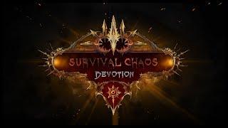 Dota 2 Mods - Survival Chaos: Devotion