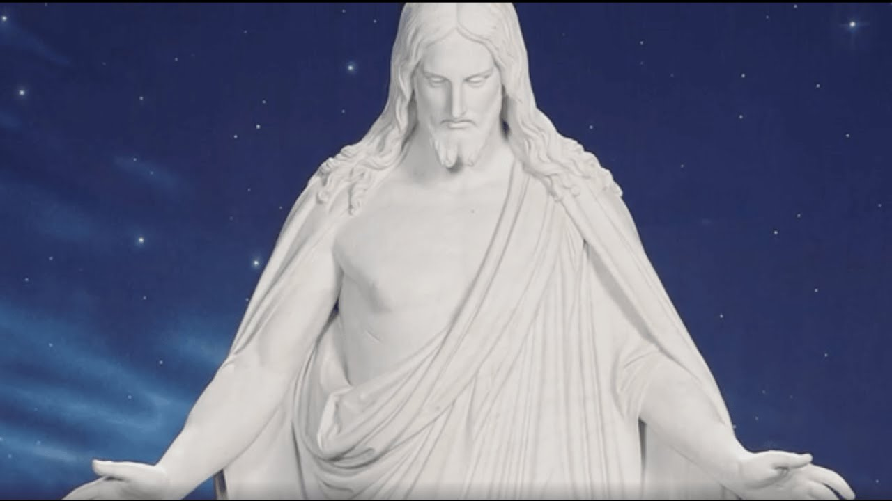 Names of the Savior   Russell M. Nelson