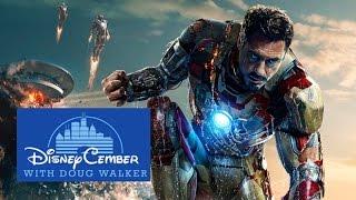 Iron Man 3 - Disneycember 2015