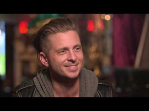 Ryan Tedder on CBS This Morning (audio)