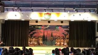 Publication Date: 2019-01-20 | Video Title: 2018聖誕表演 馬頭涌官立小學