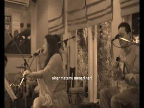 bonita and the hus BAND - Juwita Malam (Ismail Marzuki)