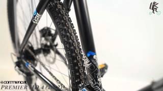 Обзор велосипеда Commencal PREMIER HD 4 (2012)