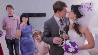 Выкуп невесты из интерьеров салона