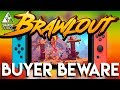 Brawlout is Great But Currently Broken - Buyer Beware
