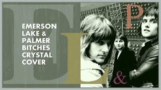 エマーソン・レイク&パーマーが1971年に発表したセカンド・アルバムの「...