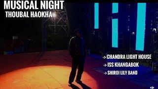 Musical Night | Thoubal Haokha